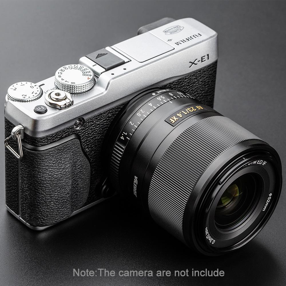 VILTROX 85mm F1.8 II Full-frame AF Camera Lens For Sony E