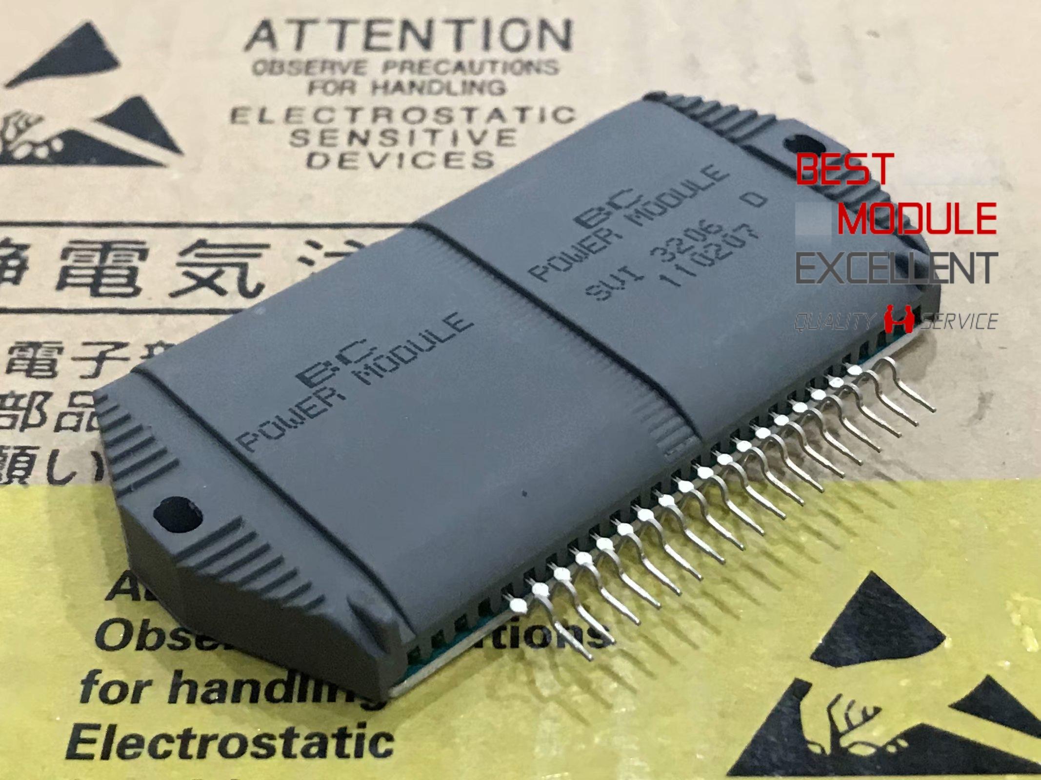 1PCS New 100/% Module SVI3206D  MOSFET Best Price Quality Assurance