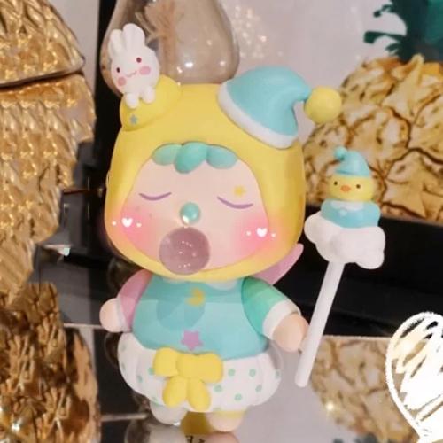 LARVOCHOI Forest Fairies Dream Mini Figure Designer Art Toy Figurine New Cute