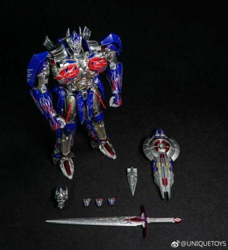 Unique Toys UT R-02 OP Optimus Prime Gokin Robot MISB